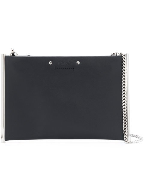 Chloé Roy Clutch - Farfetch