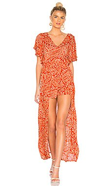 Jack by BB Dakota Electric Feels Romper                                             BB Dakota