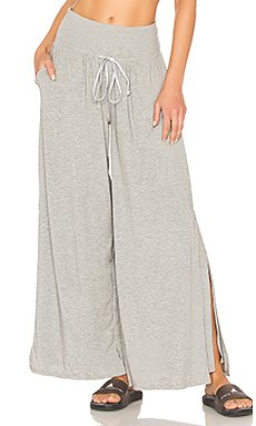 Easy Breezy Wide Leg Pant                                             Free People