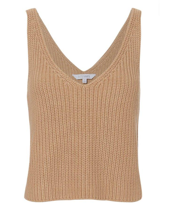 Mimi Sweater Tank