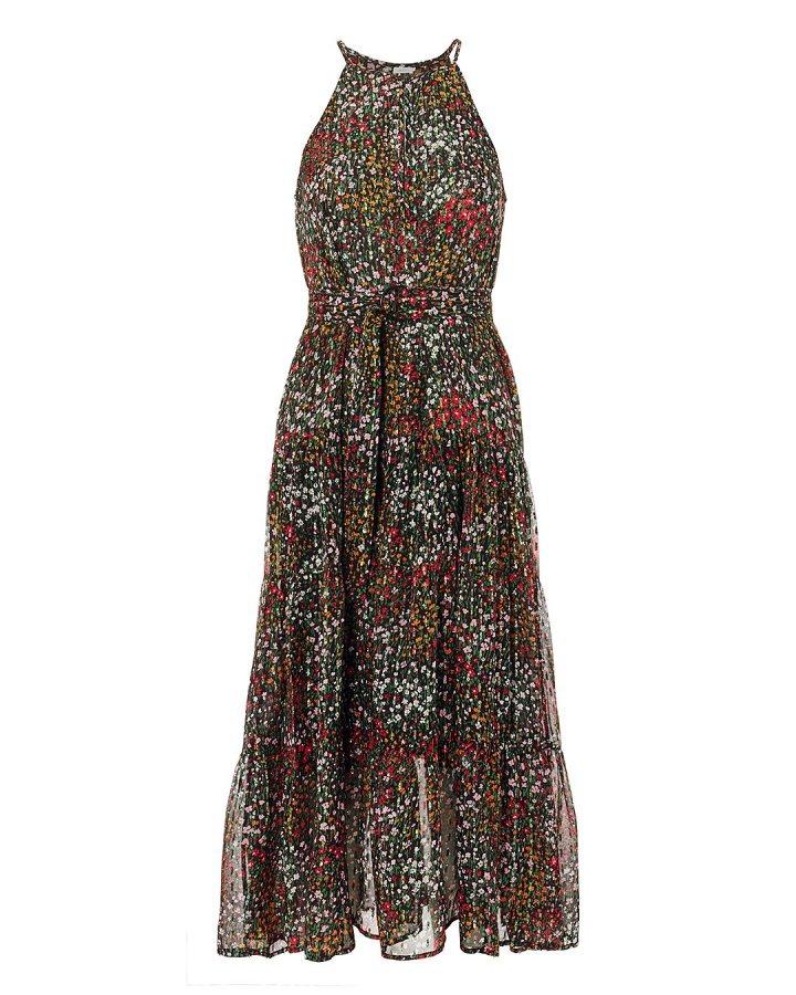 Richards Halter Dress