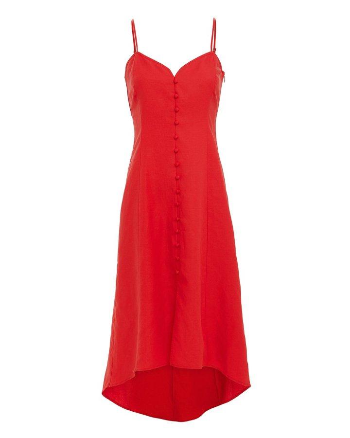 Linette Midi Dress