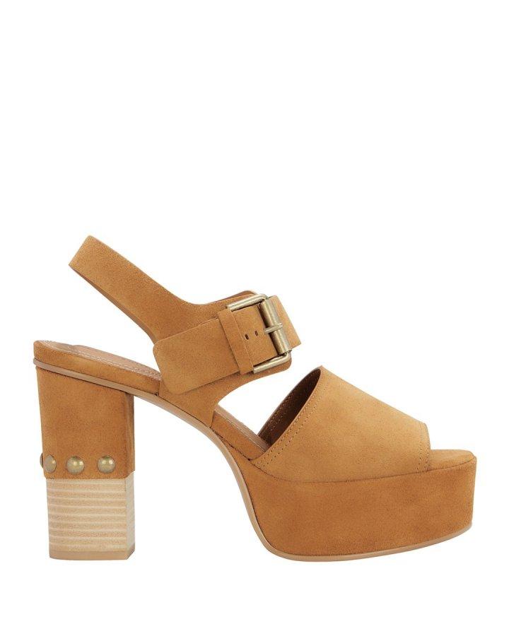 Eva Platform Sandals