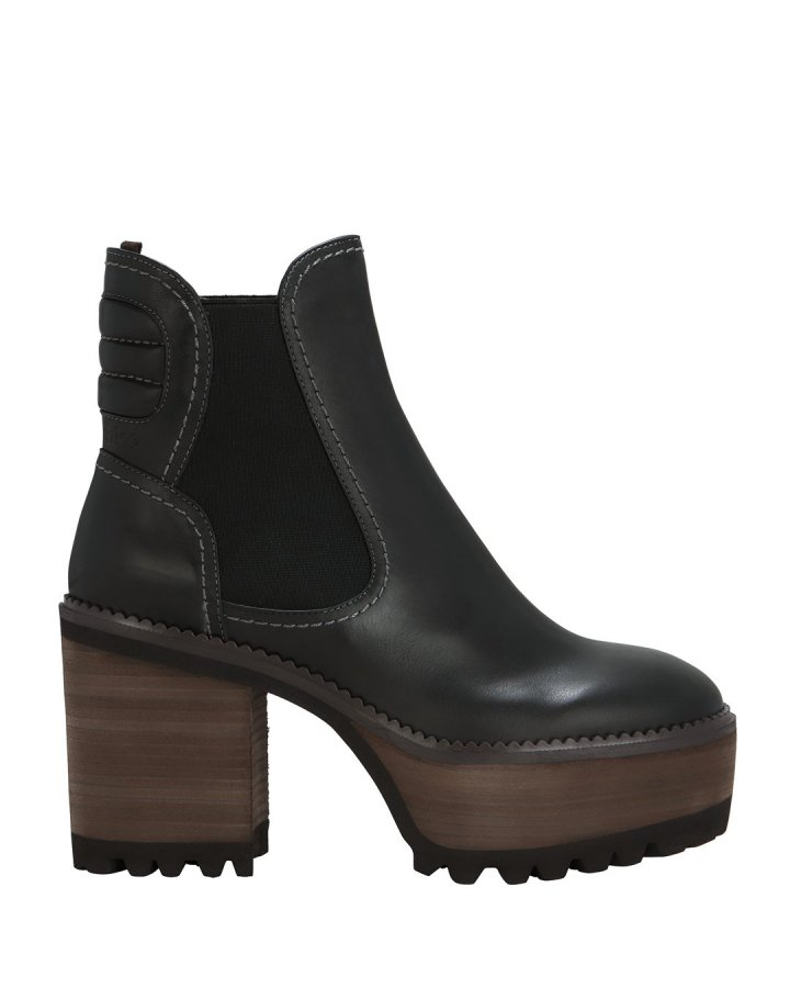 Erika Ankle Boots
