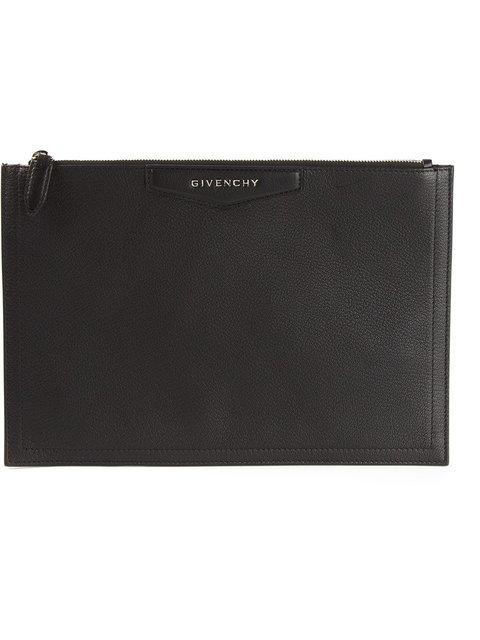 Givenchy Medium Antigona Pouch - Farfetch