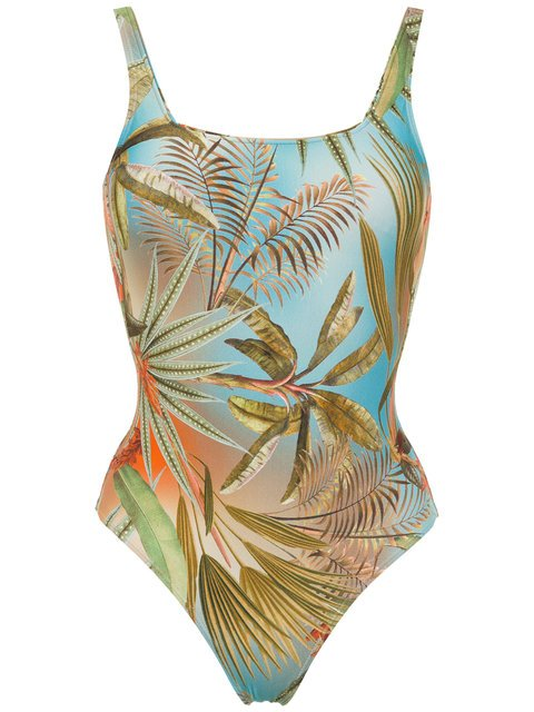 Lygia & Nanny Hapuna Swimsuit - Farfetch