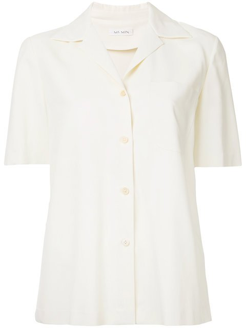 Ms Min Short-sleeve Shirt  - Farfetch