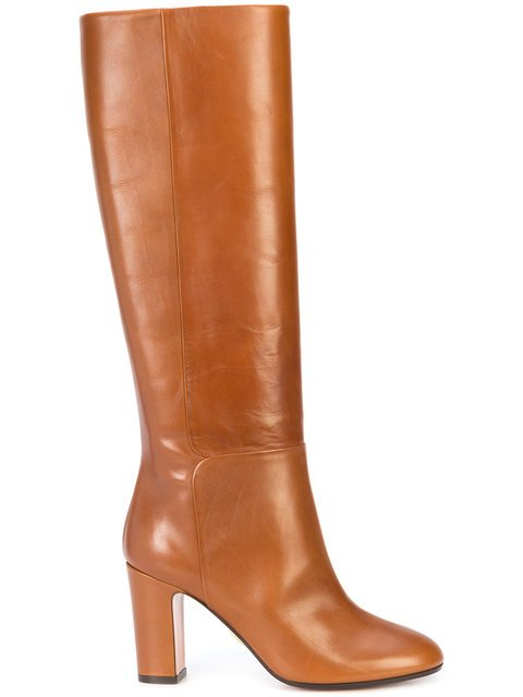 Aquazzura Brera Boots - Farfetch