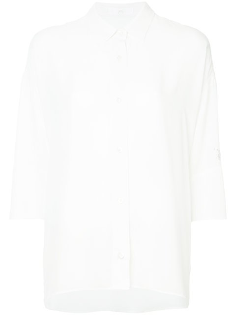 Roarguns Loose Fit Shirt - Farfetch