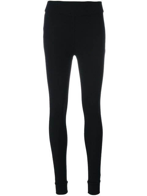 No Ka\' Oi High Rise Fitness Leggings  - Farfetch