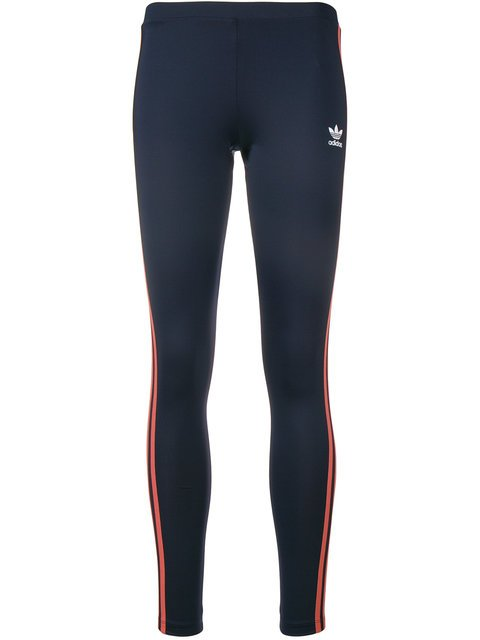 Adidas Active Icons Leggings - Farfetch
