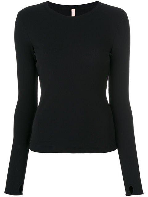 No Ka\' Oi Crew Neck Sweatshirt - Farfetch