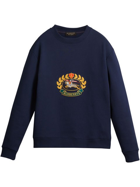 Burberry Reissued 1991 Sweatshirt - Farfetch