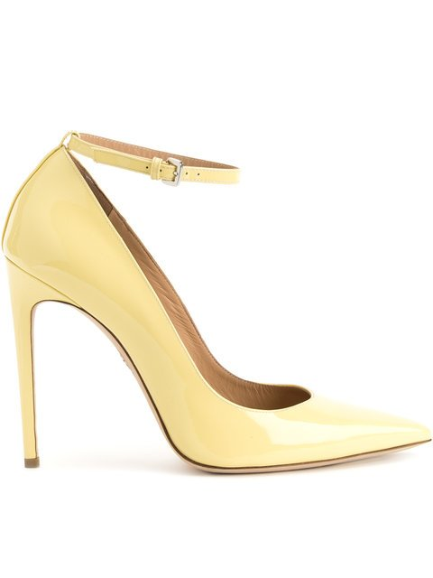 Dsquared2 Pointed Court Shoes - Farfetch