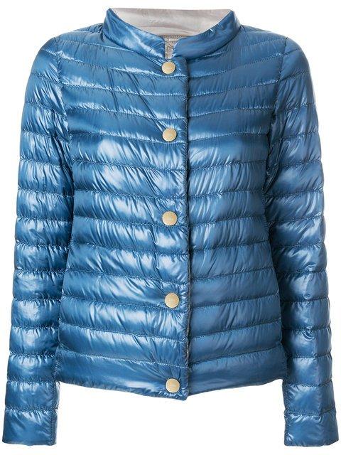 Herno Reversible Padded Jacket - Farfetch