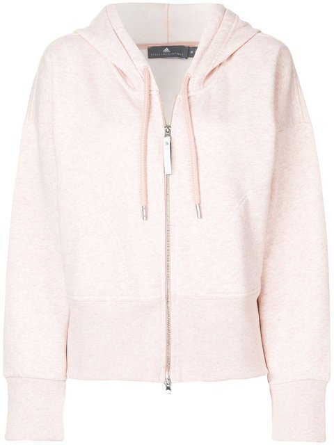 Adidas By Stella Mccartney Zipped Sports Hoody - Farfetch