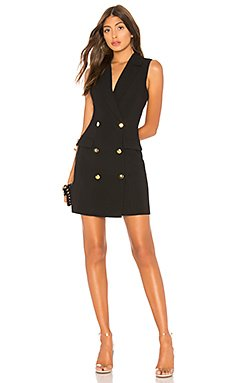 Patricia Blazer Dress                                             About Us