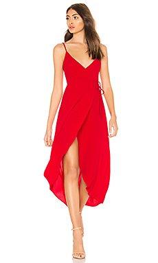 Meghan Wrap Dress                                             Show Me Your Mumu