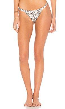 Siren Bikini Bottom                                             SKYE & staghorn