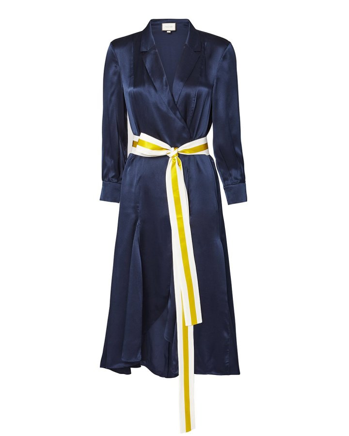 Turner Midi Dress