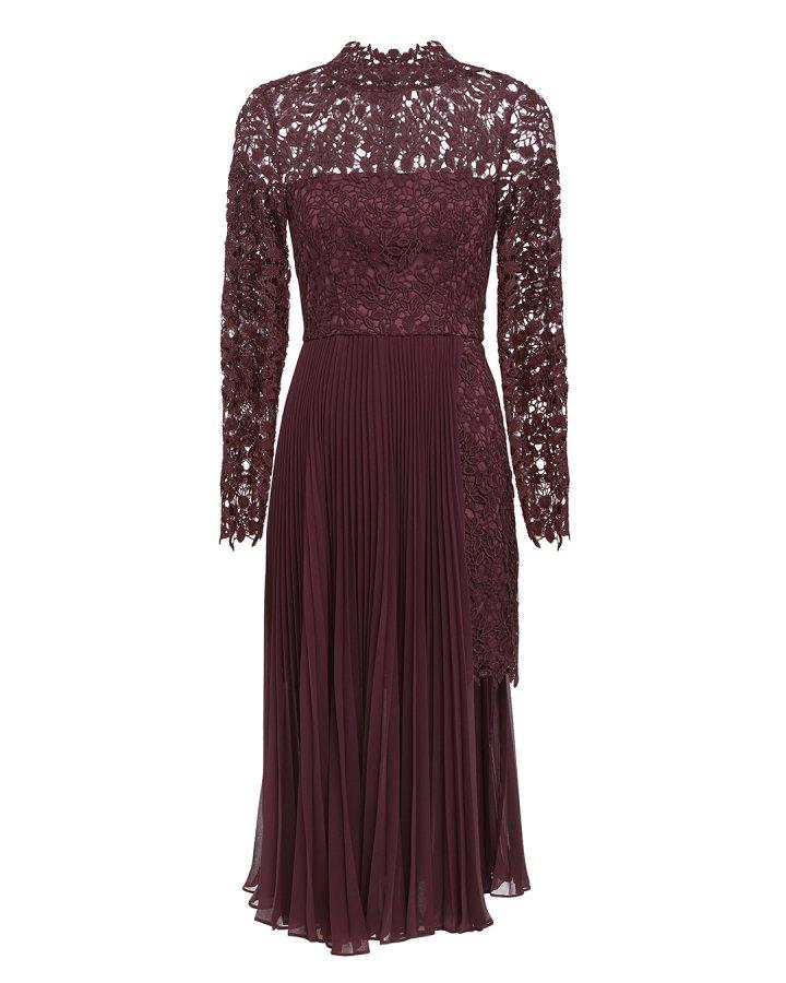 Indina Lace Dress