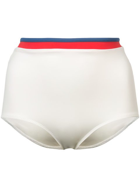 Solid & Striped Katie Bikini Bottoms - Farfetch