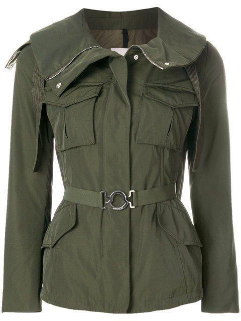 Moncler Sodalite Military Jacket - Farfetch