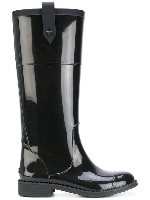 Jimmy Choo Edith Boots - Farfetch