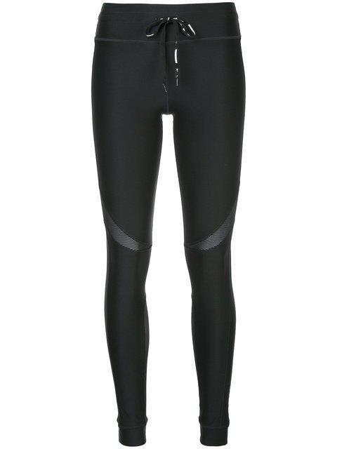 The Upside Mesh Panel Leggings - Farfetch