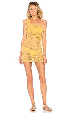 x REVOLVE Analu Mini Dress                                             ale by alessandra
