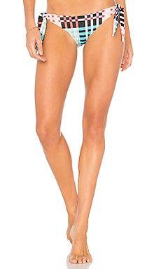 Penelope Bikini Bottom                                             MINKPINK