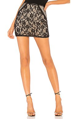 Vail Mini Skirt                                             h:ours