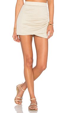 x REVOLVE x Alexis Ren Voyage Skirt                                             Lovers + Friends