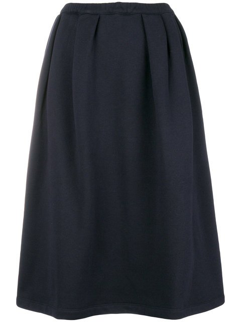 Marni Full Combed Skirt - Farfetch