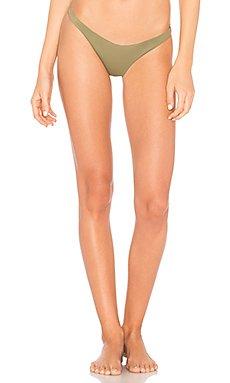 Basic Bikini Bottom                                             SKYE & staghorn