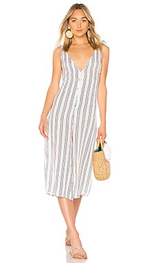 Lay Down Jumpsuit                                             Lovers + Friends
