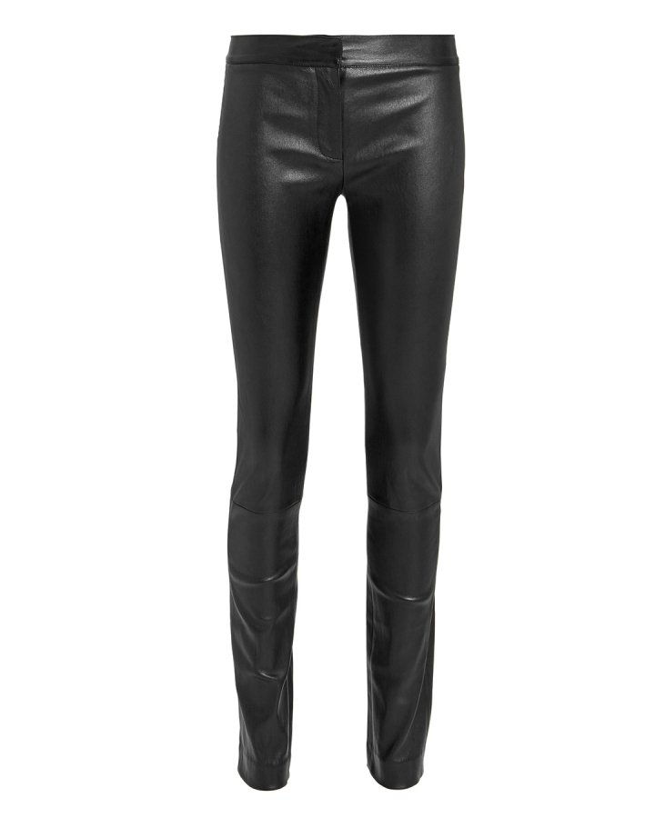 Hanne Leather Leggings