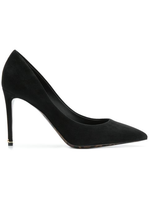 Dolce & Gabbana Stiletto Pumps - Farfetch