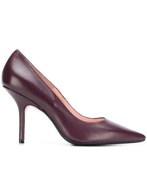 Anna F. Classic Stiletto Pumps - Farfetch
