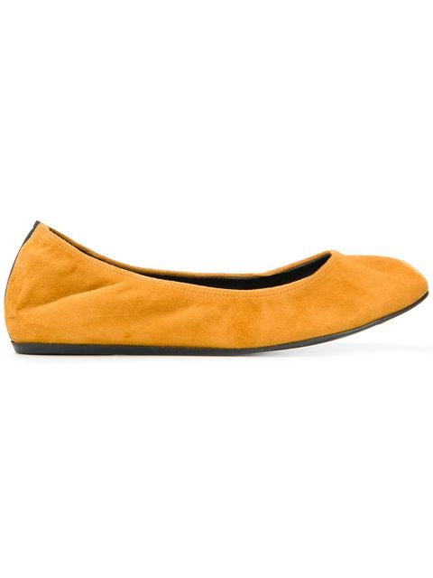 Lanvin Ballerina Flats - Farfetch