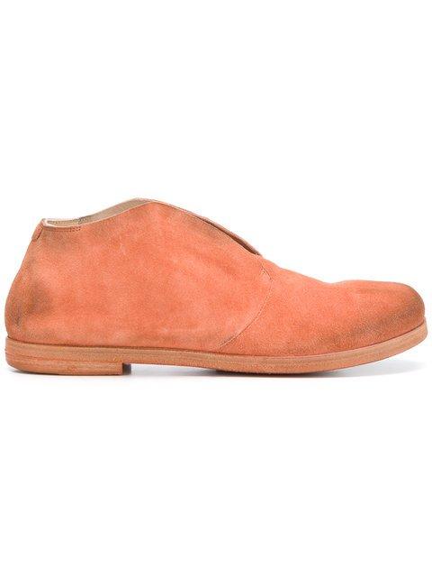 Marsèll Distressed Boots - Farfetch