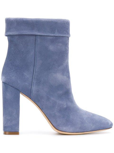 Twin-Set Heeled Ankle Boot - Farfetch