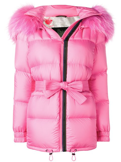 Mr & Mrs Italy Padded Jacket - Farfetch