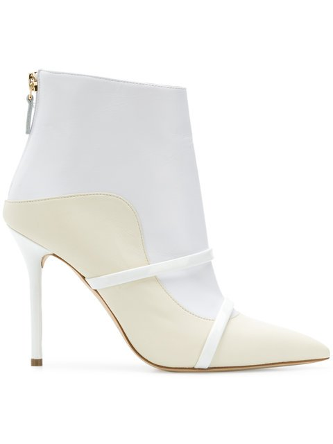 Malone Souliers Madison Booties - Farfetch