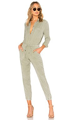 Everest Jumpsuit                                             YFB CLOTHING
