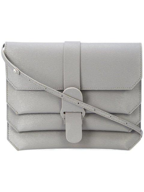 Senreve Classic Crossbody Bag - Farfetch