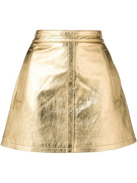 Philosophy Di Lorenzo Serafini A-line Short Skirt  - Farfetch