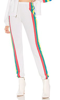 Spectrum Bottoms Knox Pant                                             Wildfox Couture