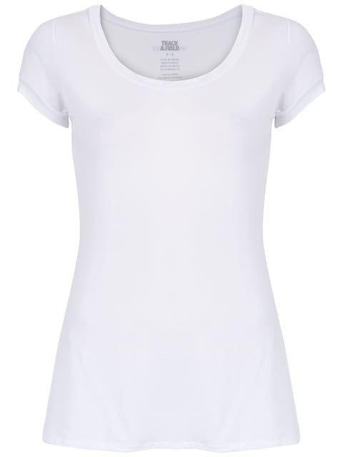 Track & Field Round Neck T-shirt - Farfetch
