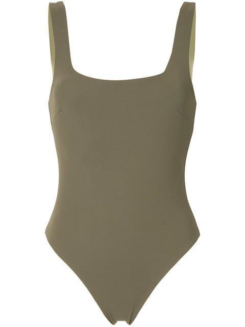 Fella Harvey Spevter Swimsuit - Farfetch